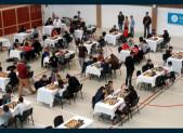 Finale des Circuits Jeunes à Lozanne